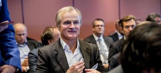 Edgar Haugen selger tre eiendommer til Spetalen: «Jeg fikk eksepsjonelt godt betalt» (+)