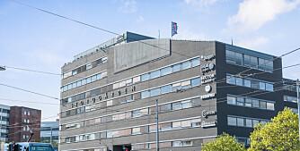 DNB Livsforsikring kjøper 20.000 kvm av Malling & Co Eiendomsfond