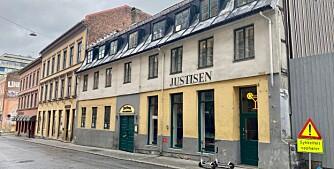 Staten punger ut for eiendommer i Møllergata