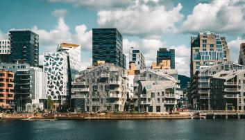 Slik blir Oslo i 2040 - del to
