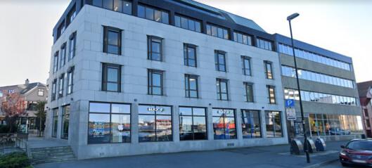 UNION kjøpte i Stavanger sentrum