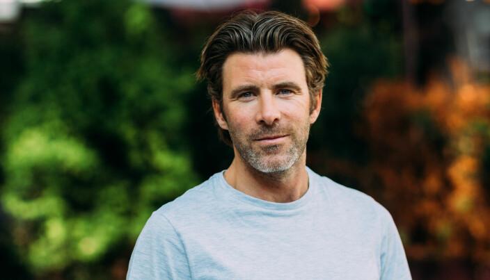 Nicolai Bauer, partner i Askeladden & co.