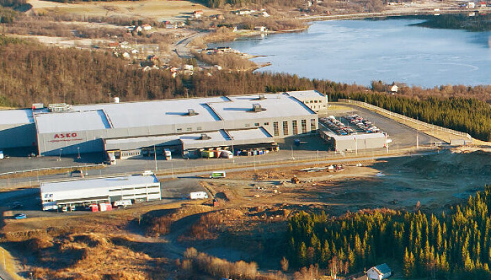 Bulk satser i Tromsø