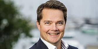 Blir eiendomssjef i Fagerstad Utvikling