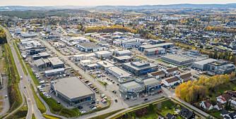 Vika-syndikat kjøper fire eiendommer (+)