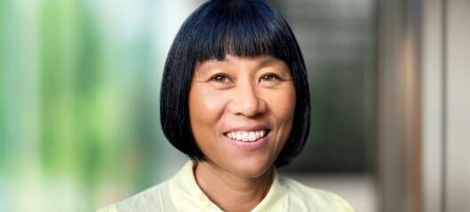 Marianne Frønsdal blir ny landssjef i Heimstaden Norge