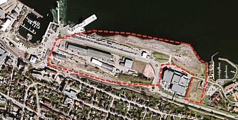 Vil utvikle 116 mål indrefilet langs Oslofjorden