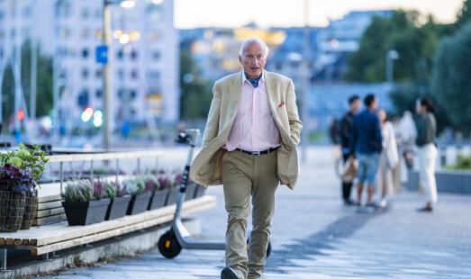 Christian Ringnes blar opp 375 mill. for bygårder i Bergen