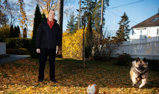 Oslo skal skjerme småhusområder for ytterligere fortetting