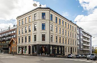 Bygårdsperle på Briskeby solgt (+)