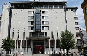 Risikerer seks års fengsel for å ha sjikanert eiendomsadvokat (+)