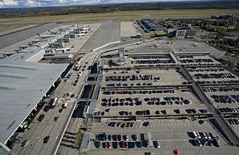 Sikret milliardkontrakt for parkering