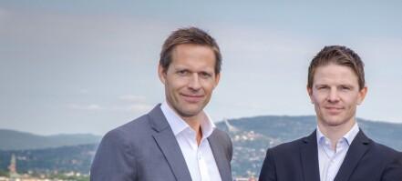 NIAM med norsk satsing – samarbeider med duo