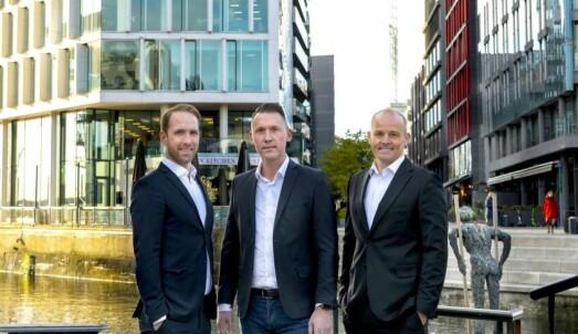 Axer Eiendom kjøper 1 500 utleieboliger i Danmark
