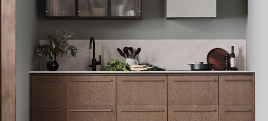Nye Signatur Favn fra Sigdal – perfekt for moderne hus og leiligheter