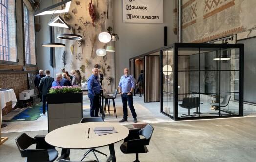Designers Saturday 2021 – møteplassen for interiørarkitektur.